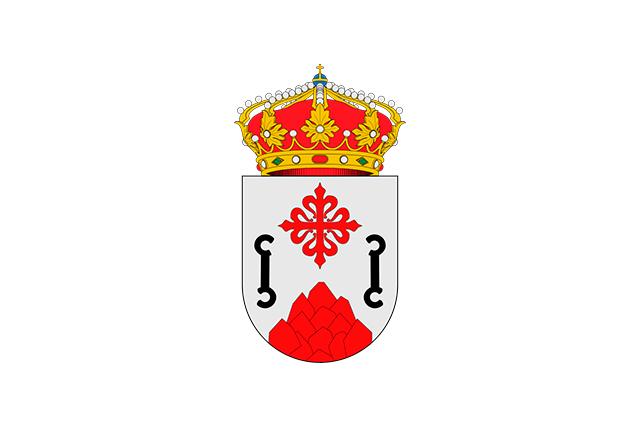 Bandera Peñarroya de Tastavins