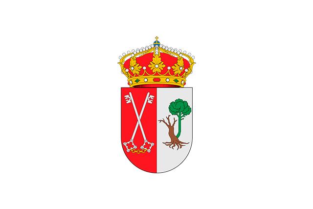 Bandera Peñascosa