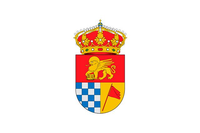 Bandera Pescueza