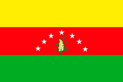 Bandera Piar (Monagas)