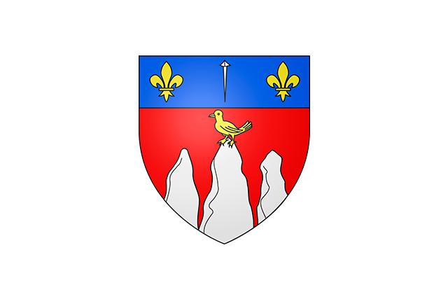 Bandera Pierrefitte-sur-Seine