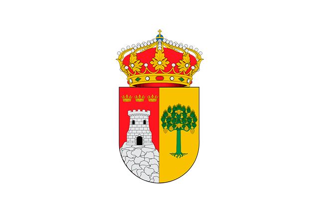 Bandera Pinilla de los Barruecos