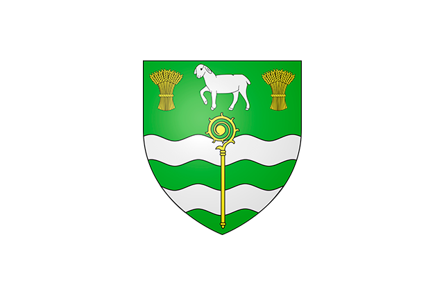 Bandera Plaimpied-Givaudins