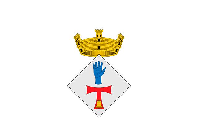 Bandera Pobla de Massaluca, La