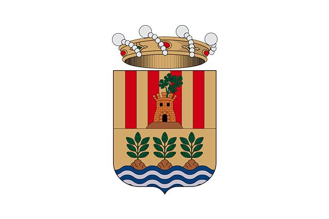 Bandera Polop