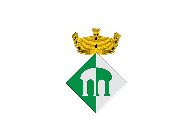Bandera Pontós