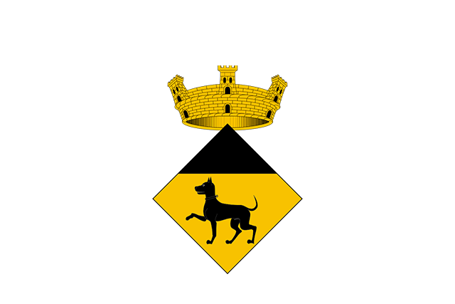 Bandera Pratdip