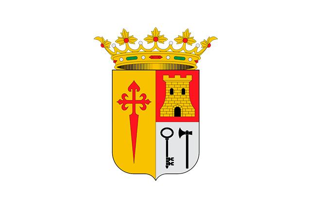 Bandera Puerta de Segura, La