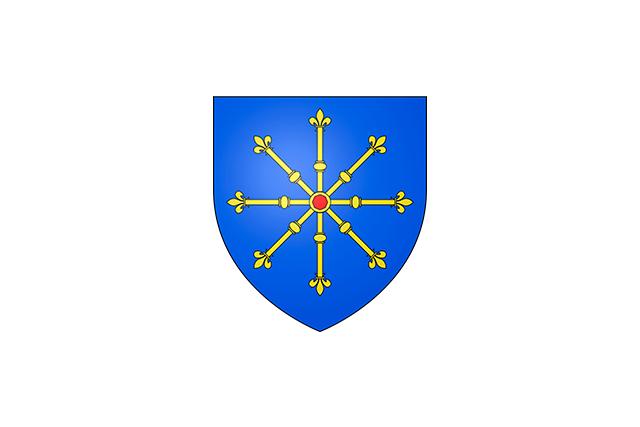 Bandera Puiseaux