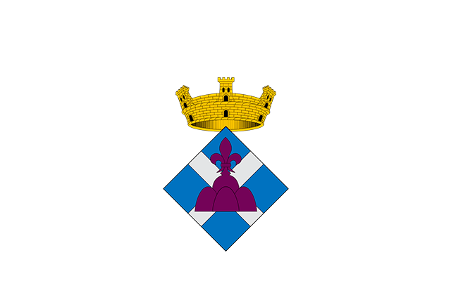 Bandera Pujalt