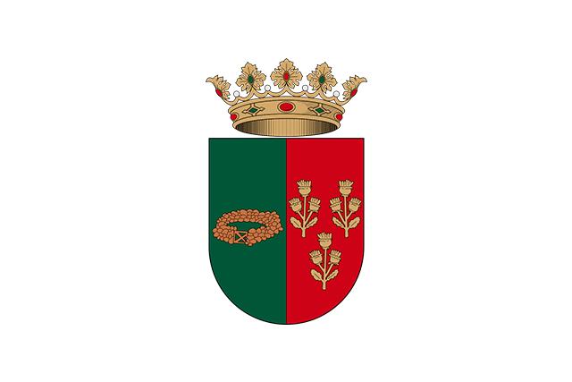 Bandera Quatretondeta
