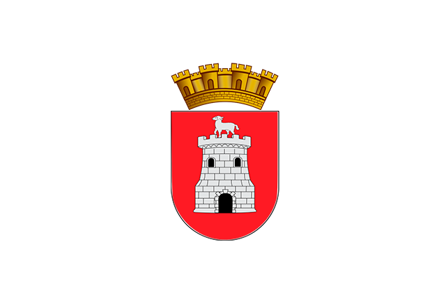 Bandera Quintanilla de Onésimo