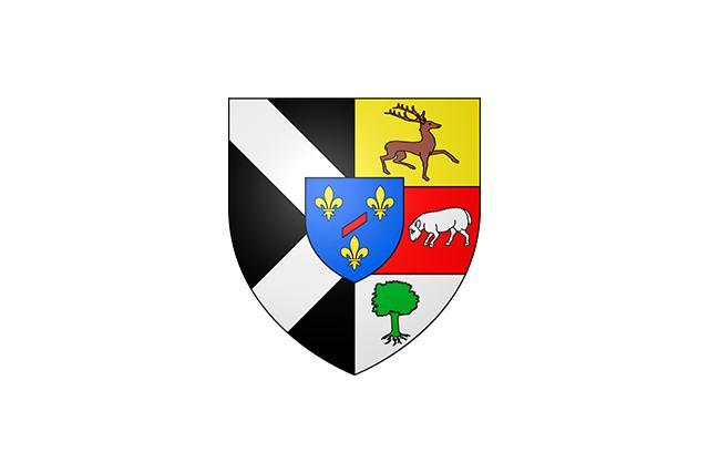 Bandera Rambouillet
