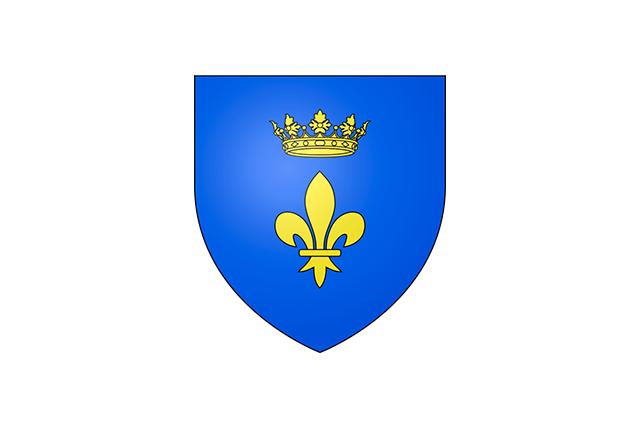 Bandera Réchésy