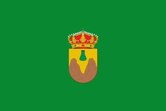 Bandera Recuenco, El