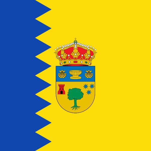 Bandera Redecilla del Camino