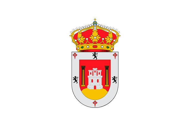 Bandera Reina