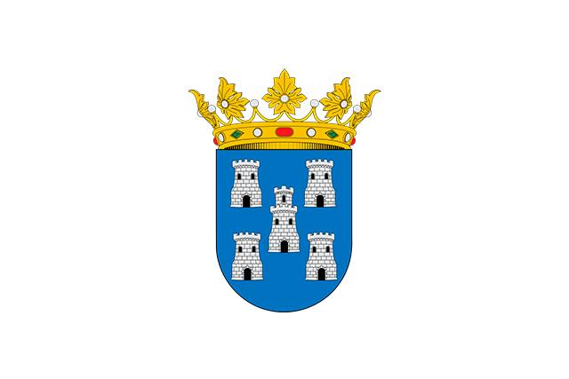 Bandera Retortillo de Soria
