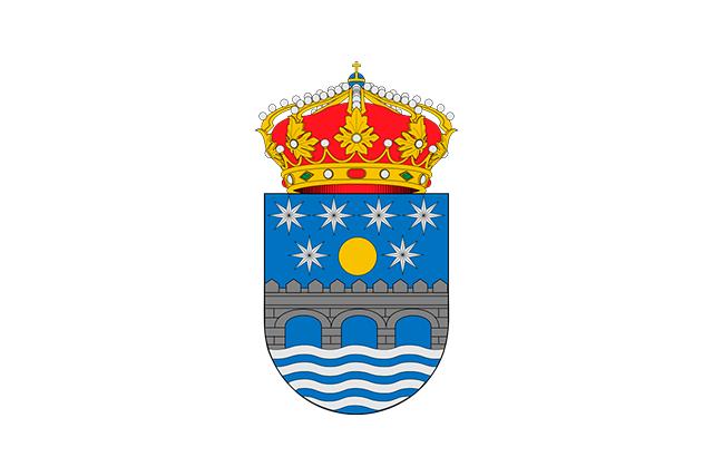 Bandera Ribadumia