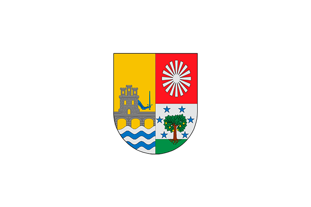 Bandera Ribera Baja/Erribera Beitia