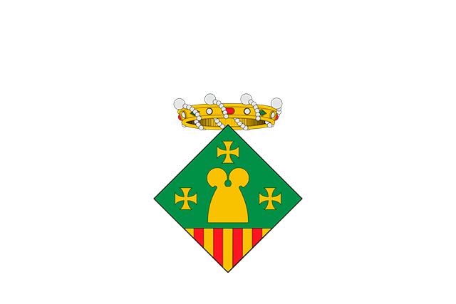Bandera Roca del Vallès, La