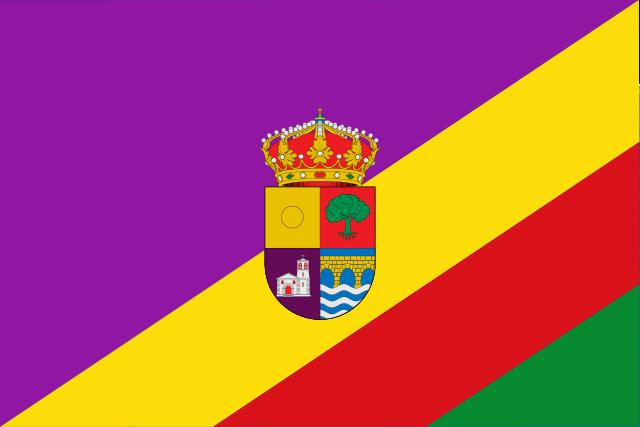 Bandera Roelos de Sayago