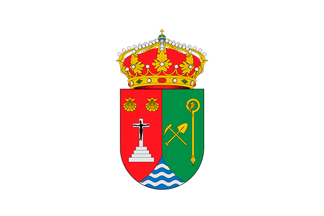 Bandera Rubena