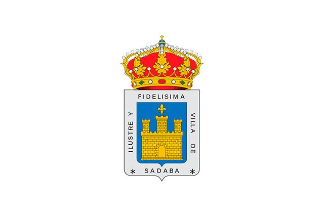Bandera Sádaba