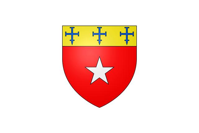 Bandera Saint-Étienne-de-Chigny