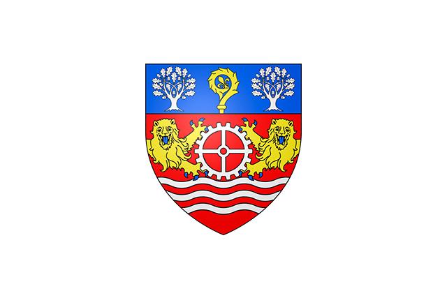 Bandera Saint-Étienne-du-Rouvray