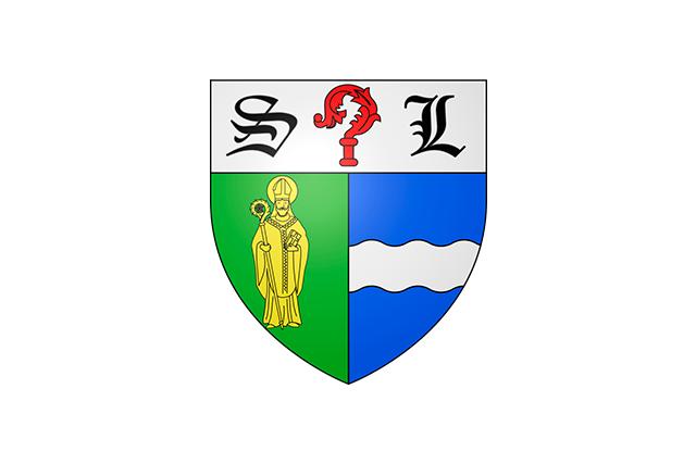 Bandera Saint-Léger-le-Petit