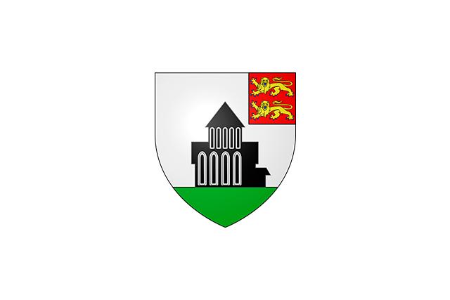 Bandera Saint-Mards-de-Blacarville