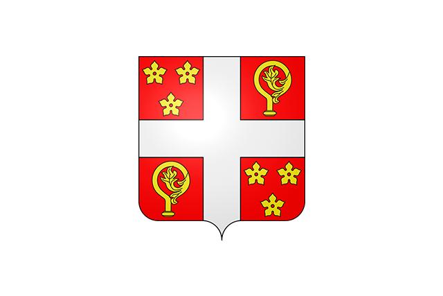 Bandera Saint-Martin-d´Abbat