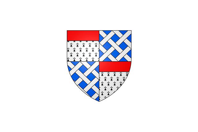 Bandera Saint-Maurice-sur-Fessard