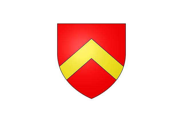 Bandera Saint-Piat