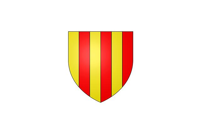 Bandera Saint-Seine