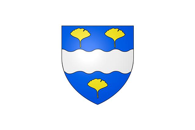 Bandera Saintry-sur-Seine