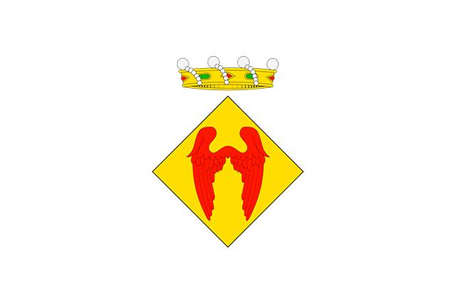 Bandera Sales de Llierca