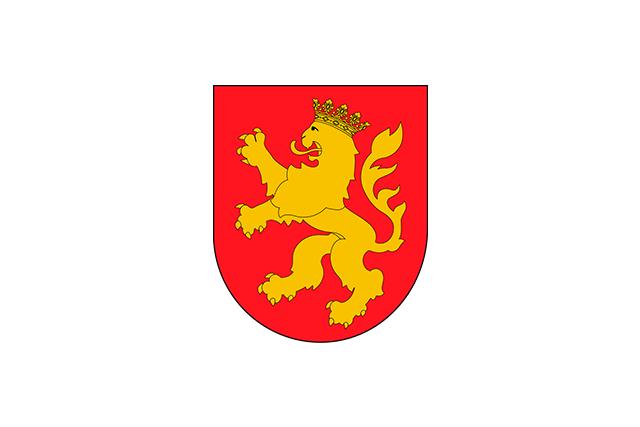 Bandera Salinas de Oro/Jaitz
