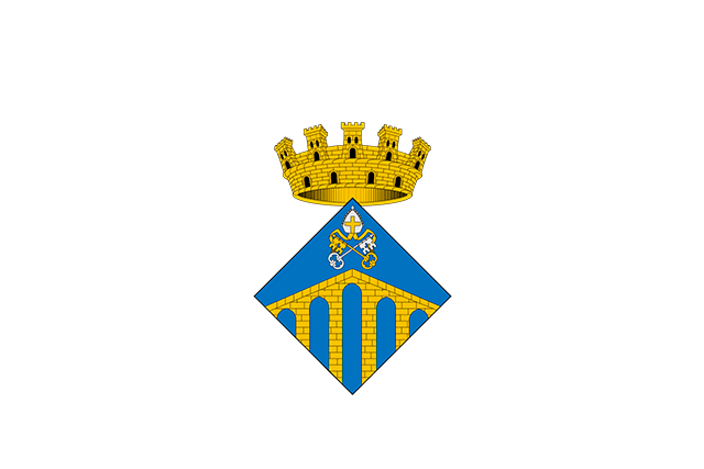 Bandera Sallent