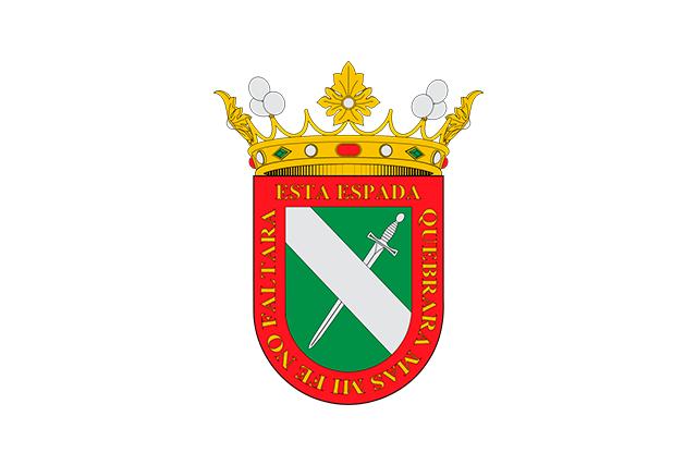 Bandera Samaniego