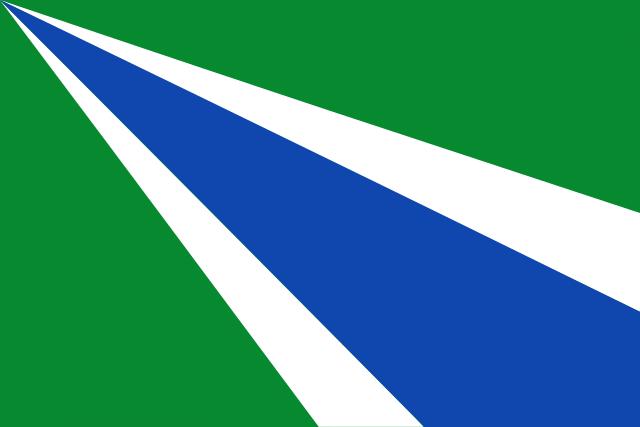 Bandera Samir de los Caños