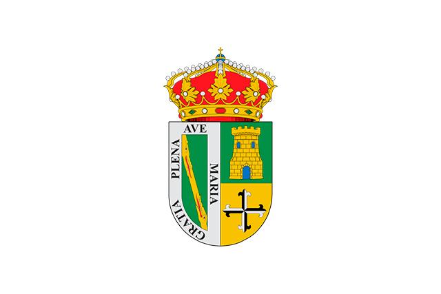 Bandera San Sadurniño