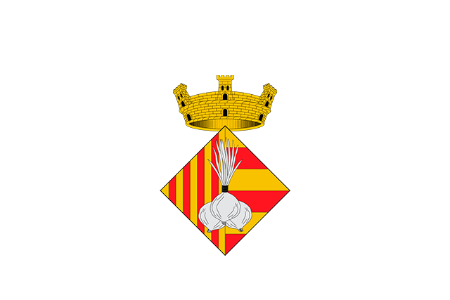 Bandera Sant Climent Sescebes