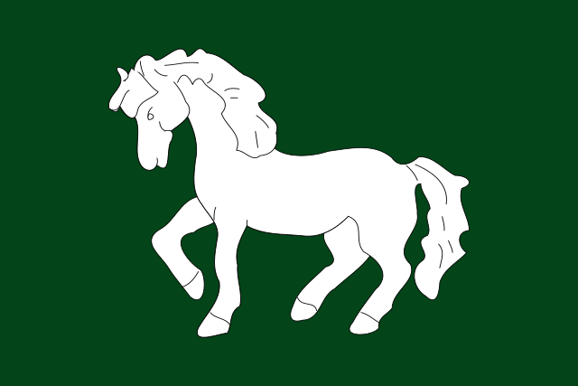 Bandera Sant Jaume de Frontanyà