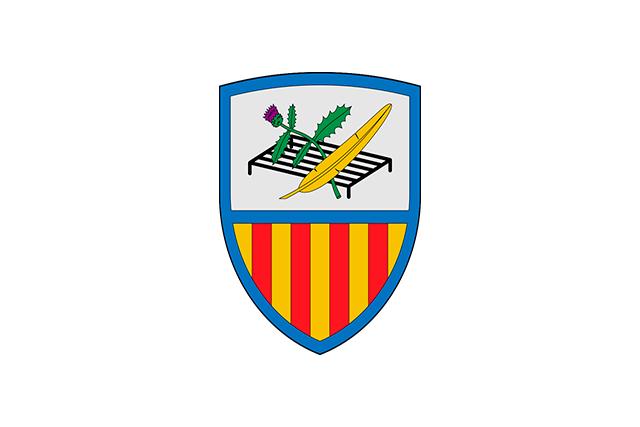 Bandera Sant Llorenç des Cardassar