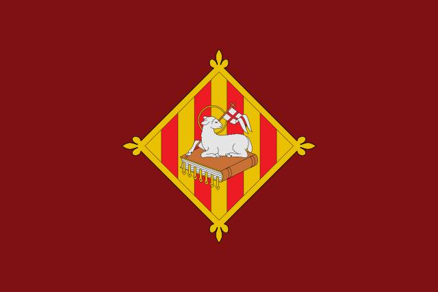 Bandera Santanyí