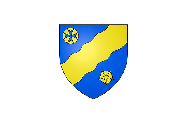 Bandera Santeny