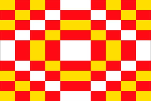 Bandera Santisteban del Puerto