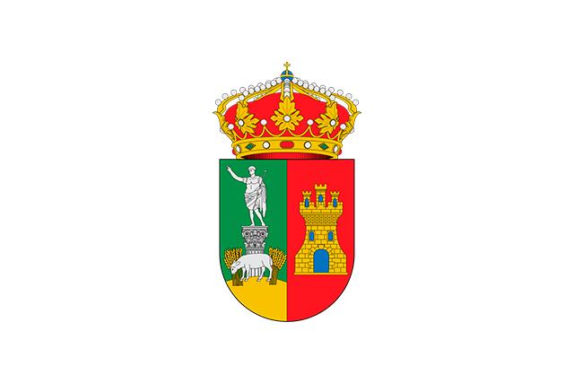 Bandera Sasamón